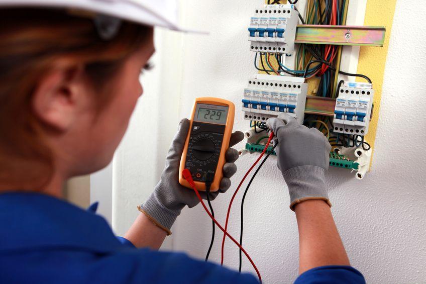 Eletricista em Guaianases